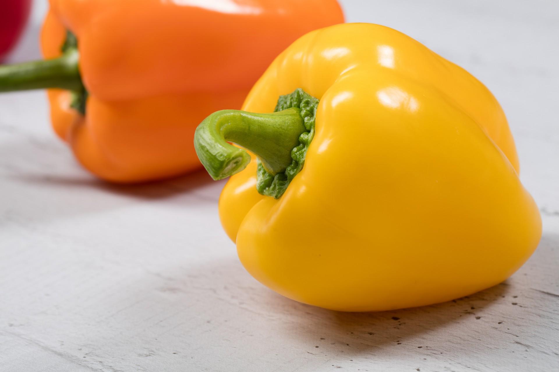ERP leader 2 produce paprika