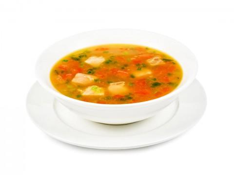 soep 5 senses ERP