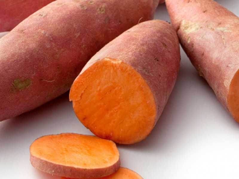 Zoete aardappel ERP